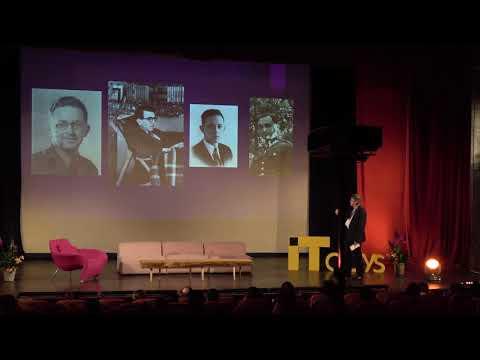 Alan Turing, Artificial Intelligence, and Stamp Collecting – John Dermot Turing