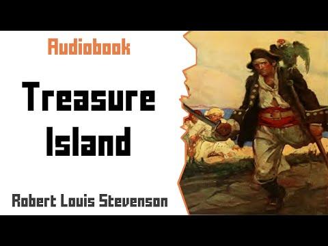 Treasure Island- Audiobook