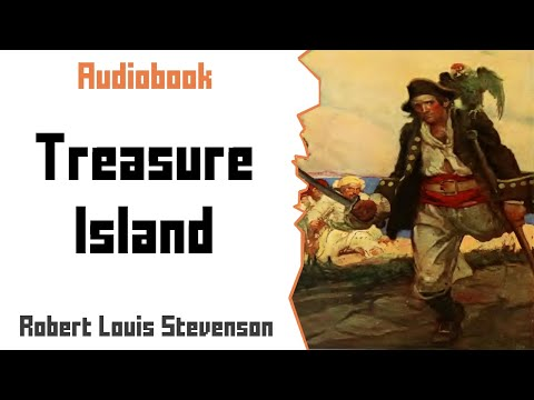 Treasure Island- Audiobook