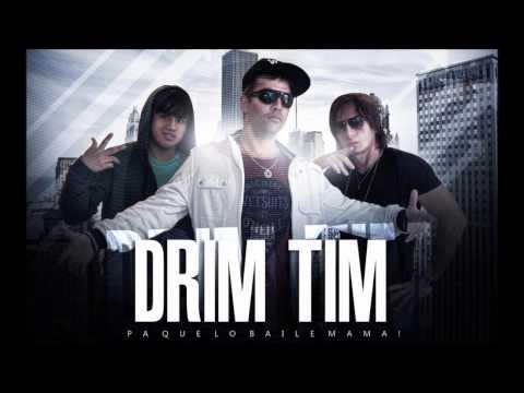 EL DRIM TIM - Tu Cariñito [DIFUSION OCTUBRE 2013] ||CUMBIA||