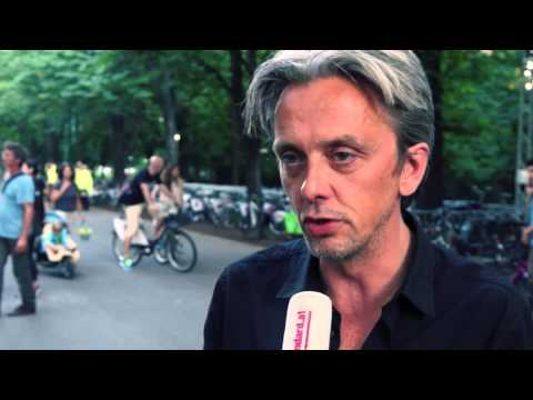 """Mikael Colville Andersen: """"Vienna's streets have been gangraped by traffic engineers"""""""