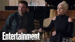 Bradley Cooper And Lady Gaga's Journey To Reinvent 'A Star Is Born'   Entertainment Weekly
