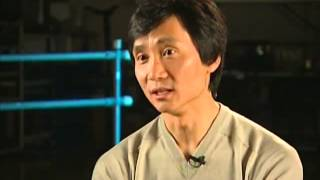 li cunxin mao s last dancer part 2