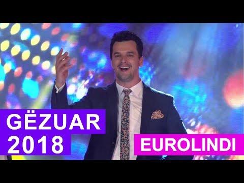 Ylli Demaj - Ku po bin Kumonat ( Gezuar 2018 ) Eurolindi & Etc