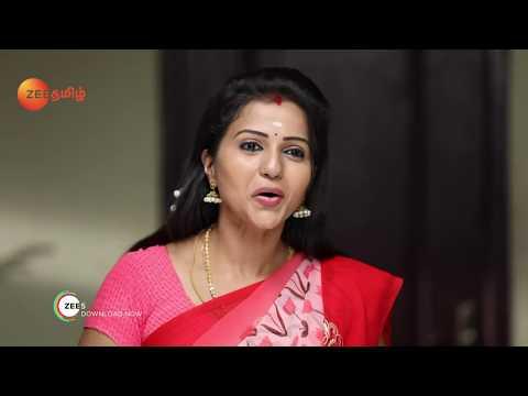 Poove Poochoodava | Episode - 300 | Best Scene | 18 June 2018 | Tamil Serial