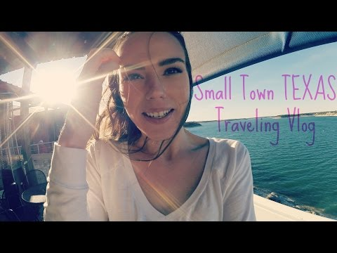 Small Town Texas Vlog (Thrift Shopping, Goodwill Rant)