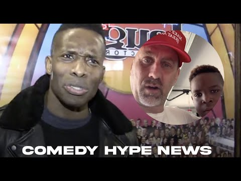 Godfrey Goes In On Trump Supporter With Black Son - CH News Show