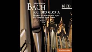 Jacques Amade - Sonata No. 5 in C Major, BWV 529: II. Largo