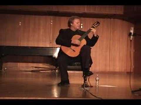 Suite Castellana - Danza by Federico Moreno-Torroba