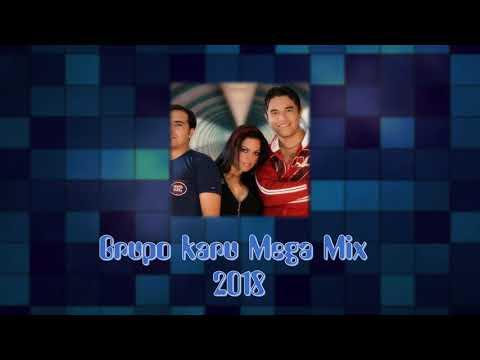 Grupo Karu Grandes Exitos 2012