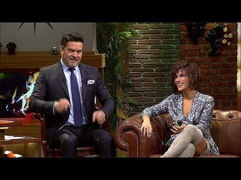 Beyaz Show - Azerbaycan'ın İzzet Altınmeşe'si  Tabiri çok Güldürdü!