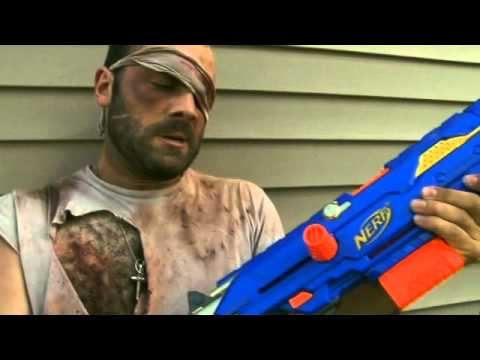 Download NERF or NUFFIN