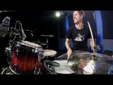 Anna Molly - Incubus - Drum Cover