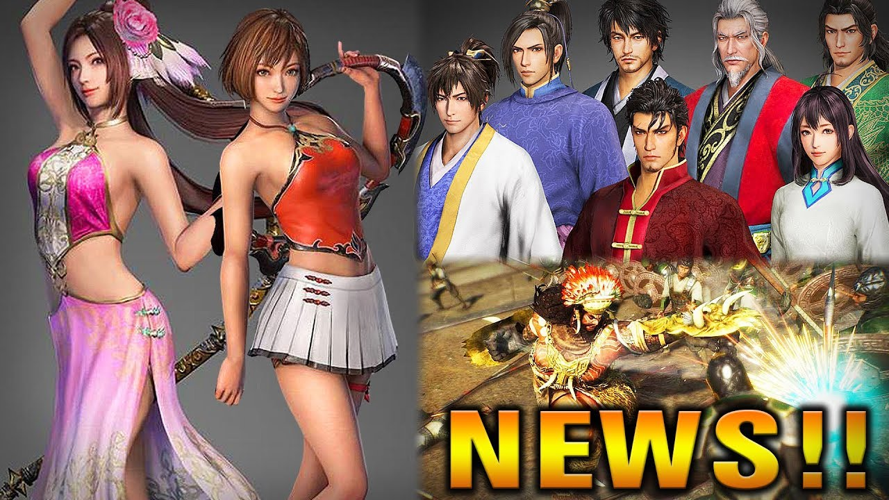 Highly compressed dynasty warriors 8 empires pc game free download.
