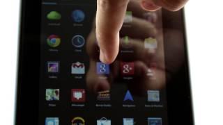 Видео Ревю Acer Iconia Tab B1-A71