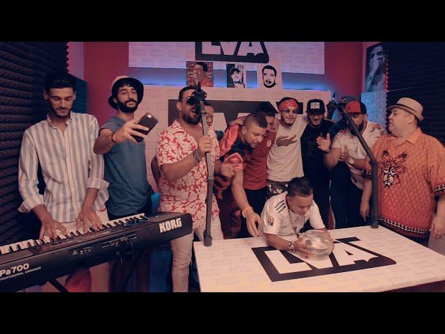 AOUAMA - Farid Kalamity / Amine Titi / Mo Black / Adel SWEEZY