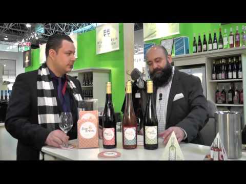 Sissi und Franz Wein