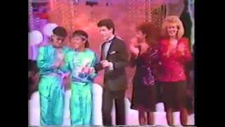 DANCE FEVER - GERARDO MEJIA