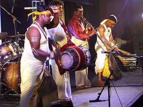 Naiyandi Melam Non Stop 26 Mins