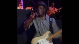 Watch Buddy Guy Now Youre Gone video