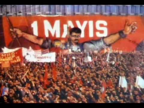 Edip Akbayram 1 Mayıs Marşı indir