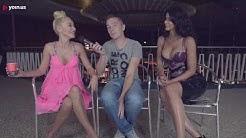 Brüste & Pornos mit Micaela Schäfer und Nina Kristin | Venus 2014