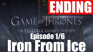Game of Thrones Walkthrough Ending & Preview Gameplay Let