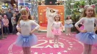 №28 Танцевальный коллектив детского сада №88 «Антошка» :: АРТИСТ-ШОУ :: ДЕТСКИЙ СЕЗОН