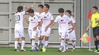 Great Eastern Yeo's S-League 2016 : Garena Young Lions vs Albirex Niigata S (20 Feb 2016)