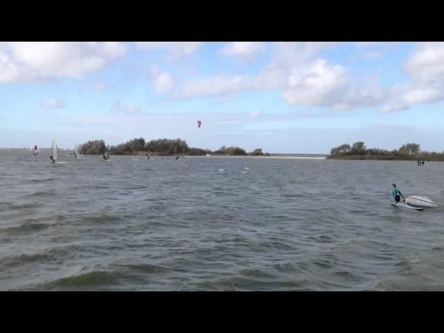 Kitesurflocatie Makkum