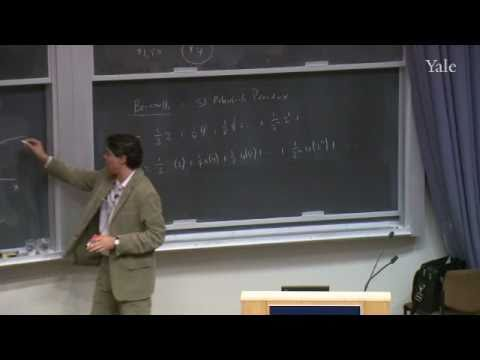 22. Risk Aversion and the Capital Asset Pricing Theorem