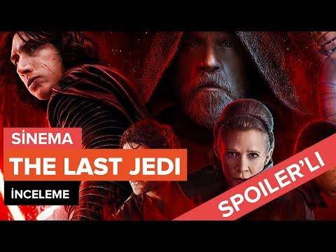 Star Wars The Last Jedi - Spoiler'lı İnceleme