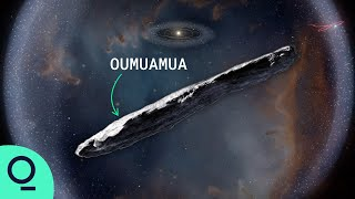 How Oumuamua Changed The Way We Watch Space