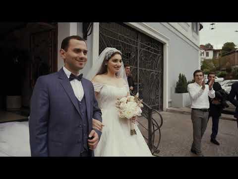 Большая Абхазская свадьба 2019. Абхазия - Сухум  (ресторан Абырлаш)