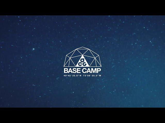 ACG Base Camp, NYC
