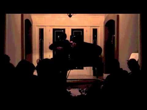 Bach Partita No.2 in D minor I. II. III.