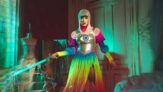 Katy Perry   Hey Hey Hey bass boosted