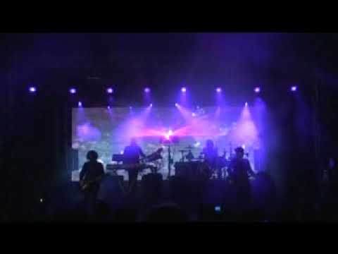 Агата Кристи - Сердцебиение (Кемерово, тур Эпилог, 2009)