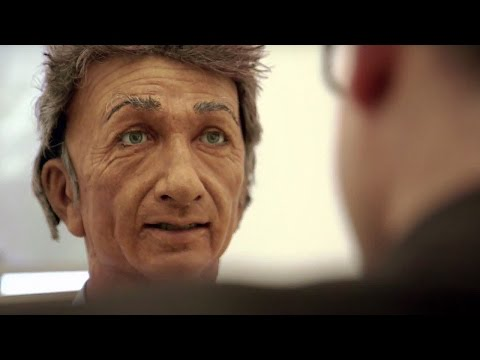 Meeting An Emotional Robot – Dara Ó Briain's Science Club – Brit Lab – BBC