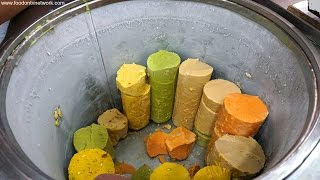 Best Ice Creams | Ice Cream Rolls | By Street Food & Travel TV India