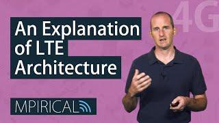 Mpirical - LTE Architecture