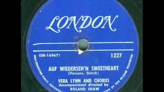 Vera Lynn - Auf Wiederseh