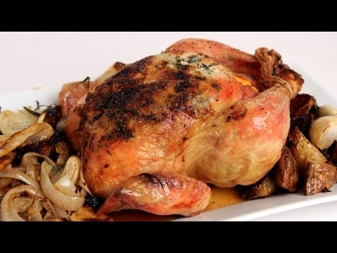 Popular Videos - Roast chicken & Laura Vitale