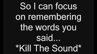 (Dead Rising 2) Celldweller: Kill The Sound lyrics