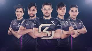 Welcome SK Gaming to IEM Oakland 2017