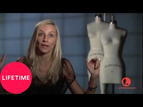 Project Runway All Stars: All Star Designer Uli Herzner: Catch Up Interview | Lifetime