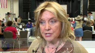 """Houston Livestock Show and Rodeo: """"Gold Buckle Foodie Awards"""""""