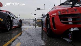 Forza Motorsport 6: Apex на Windows 10
