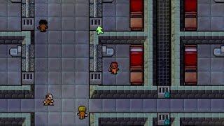 The Escapists Alcatraz DLC Trailer