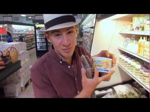 Cooking with SOUL: Guide to Organic Shopping Part 1